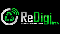 redigi - Online Marketplace for Pre-Owned Digital Music