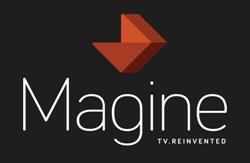 Magine_logo_white